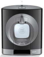 Cafetera KRUPS Dolce Gusto OBLO NEGRA KP1108