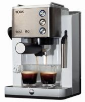 Cafetera SOLAC CE4492