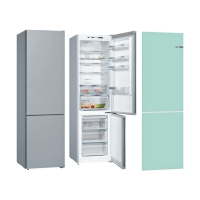 Frigorífico BOSCH KVN39IT3A