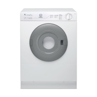 Secadora INDESIT IS41V